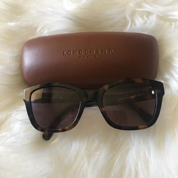Longchamp Accessories - Long Champ authentic glasses